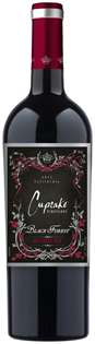 Cupcake Vineyards Decadent Red Black Forest 2014 750ml -...